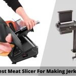Use Stainless Steel Meat Slicer For Meat Cutting!